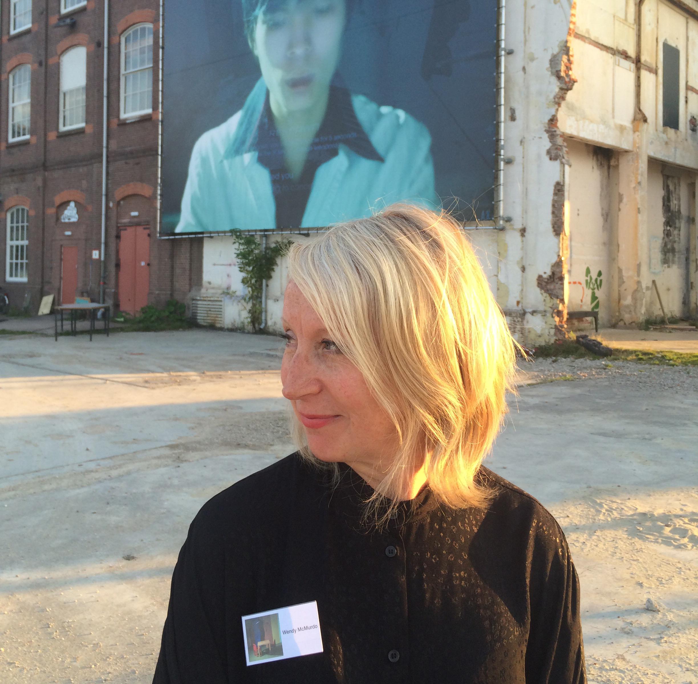 Wendy McMurdo Profile Picture