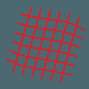 Textiles Icon Red