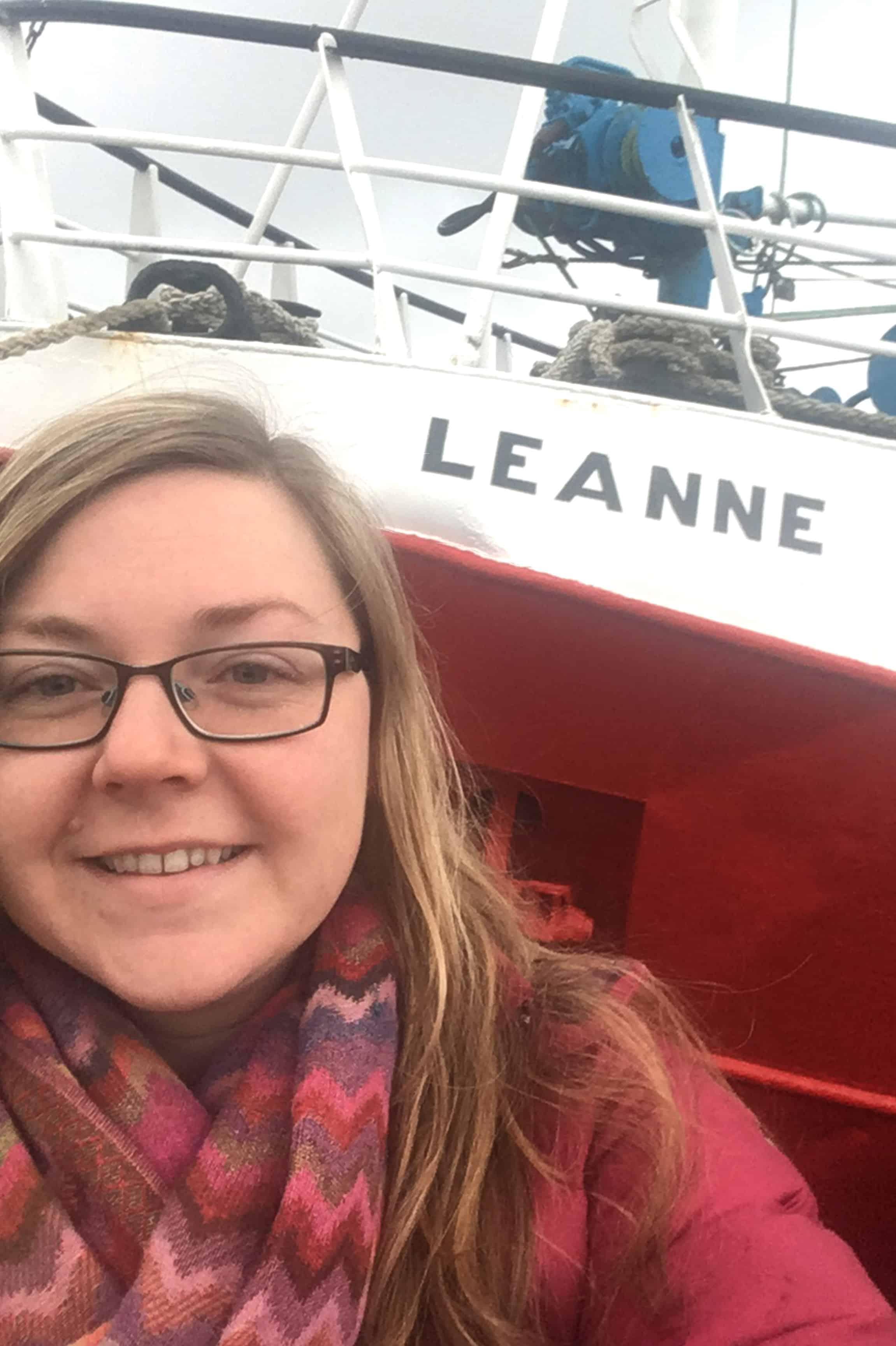 Leanne Putt