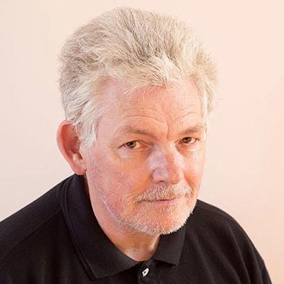Clive White Profile Picture