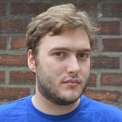 Desmond Clarke Profile Picture