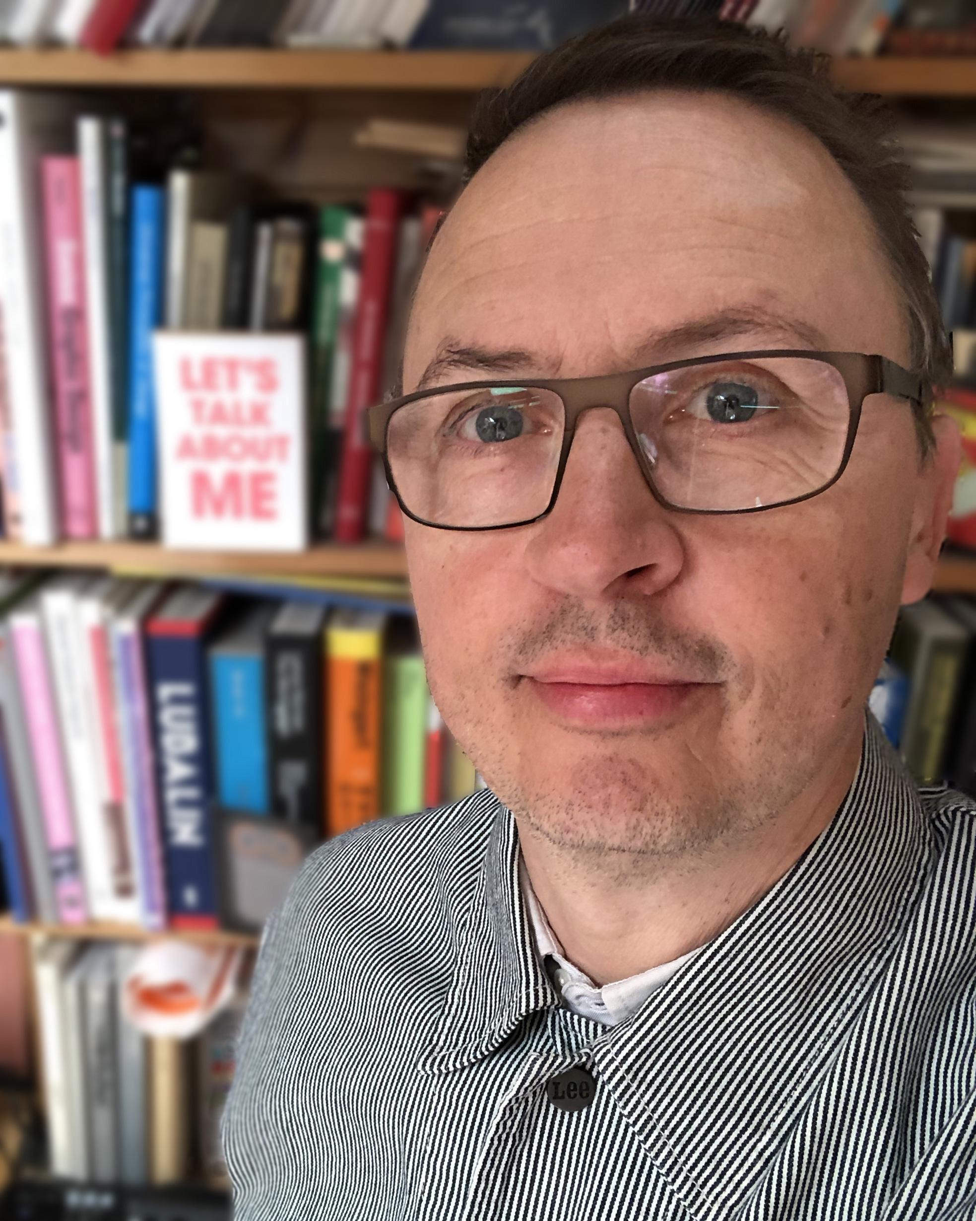 Dominic Dyson Profile Picture