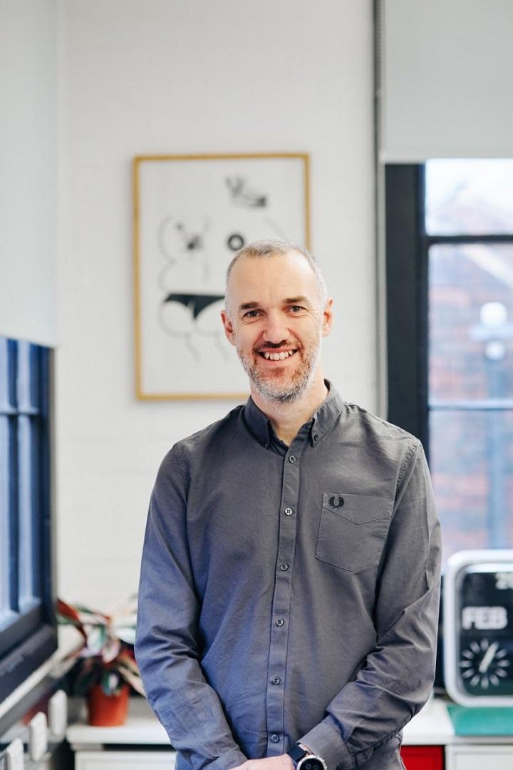 Jonathan Briggs Profile Picture
