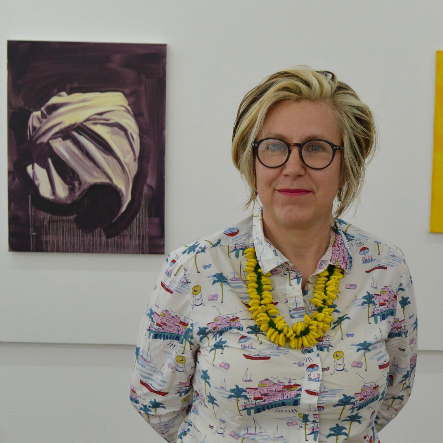 Paula MacArthur Profile Picture