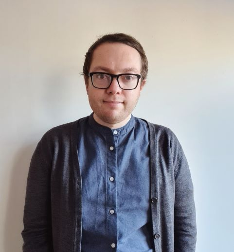 Daniel Tollady Profile Picture