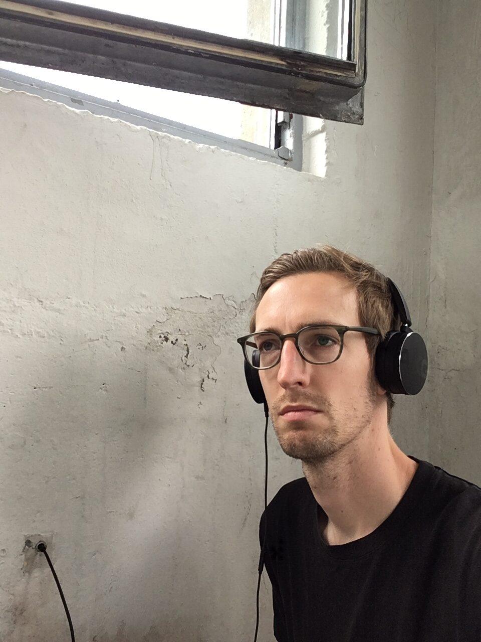 Adam Knight Profile Picture